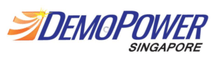 Demo Power Singapore logo