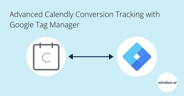 calendly conversion tracking